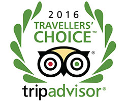 Trip Advisor Travelers' Choice: Top 25 Luxury Hotels in Indonesia